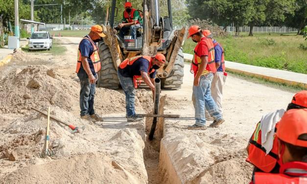 Gobierno de Quintana Roo invierte en Infraestructura Hidráulica