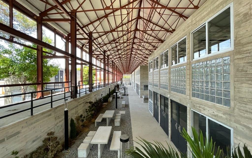 Reconocen trabajo de la Sedatu en Bienal de Arquitectura de la Ciudad de México