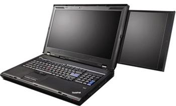 Laptopuri cu doua display uri