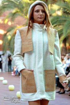 moda zaragoza alba royo aragón