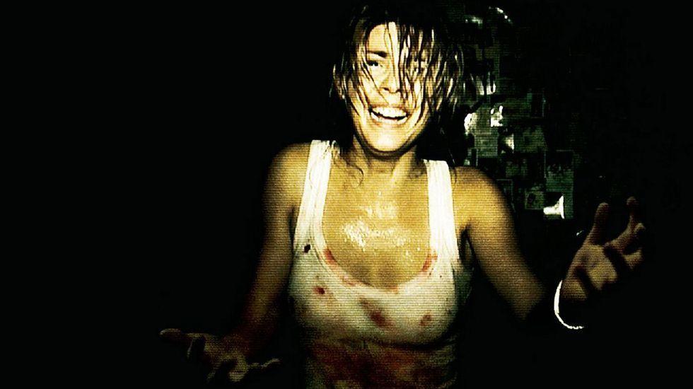 Rec, dirigida por Jaume Balagueró y Paco Plaza, (2007) cine de terror español