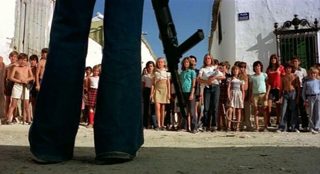 ¿Quién puede matar a un niño? Chicho Ibáñez Serrador (1976).