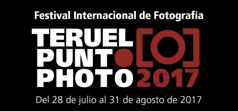 Fotografía Teruel Punto Photo 2017
