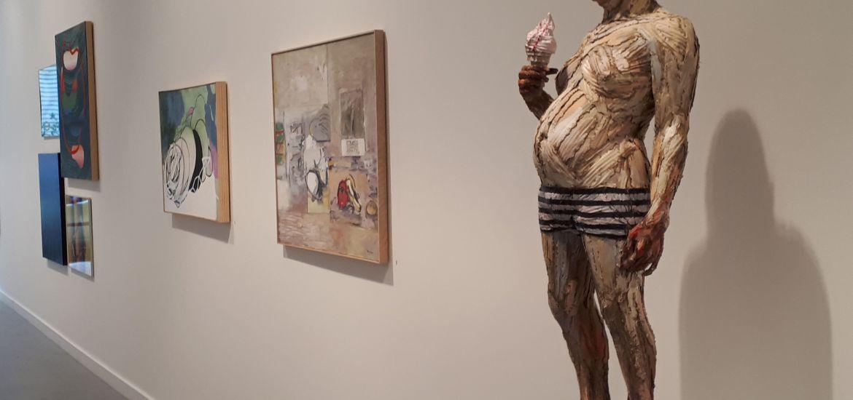 singulares galeria a del arte