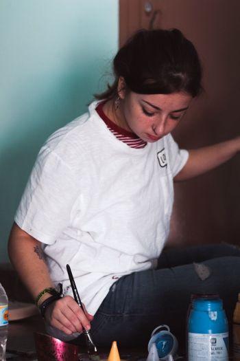 Somnumfobia Galería Online Kalós Marta García