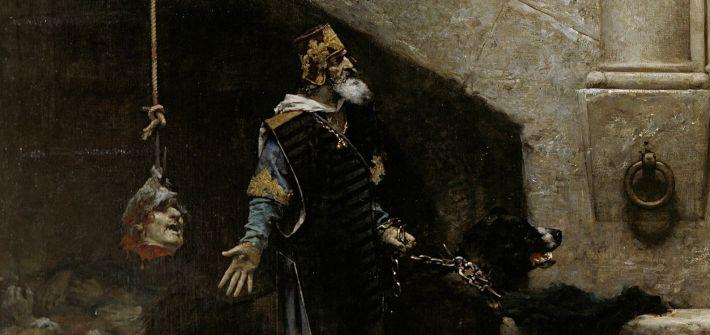 Campana de Huesca, del Alisal