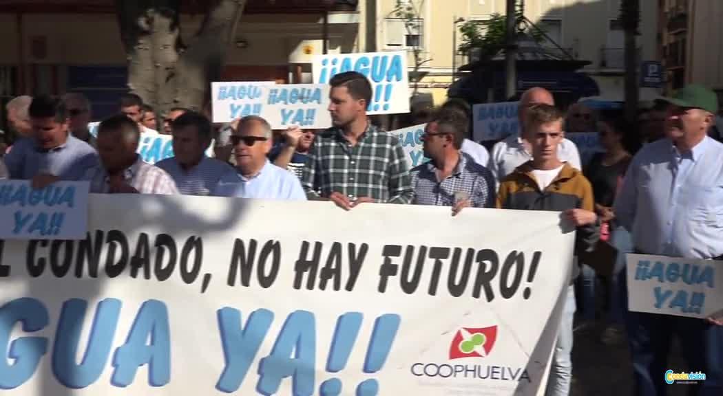 Cooperativas de Huelva. Patronal con piel de jornalero.