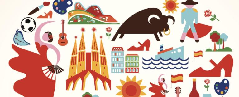 Turismo y economía en el Estado Español: Spain is different!