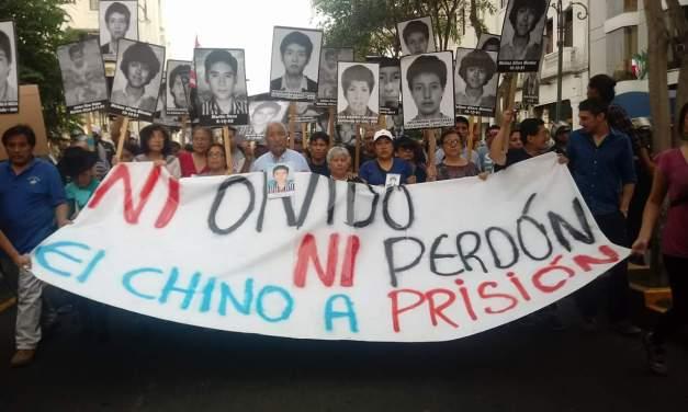 Alberto Fujimori es indultado por el gobierno de Kuczynski.