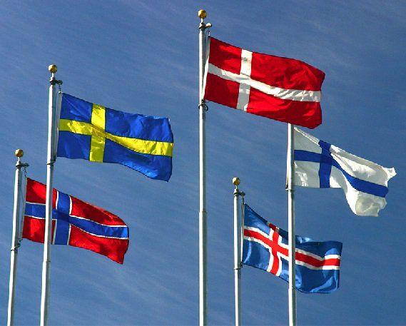 Rompiendo el mito de los avanzados Países Nórdicos.