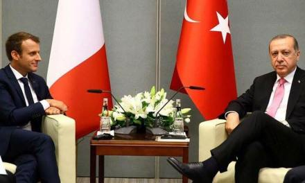 Francia enviará fuerzas especiales a Manbij para apoyar a las fuerzas kurdas contra Turquía.