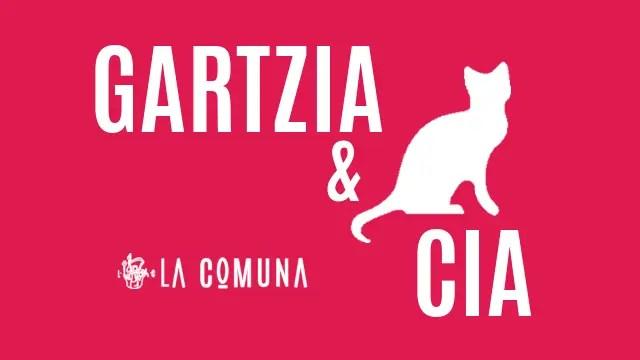 Gartzia&CIA: Programa 4, Elecciones presidenciales en Venezuela con Agustín Otxotorena.