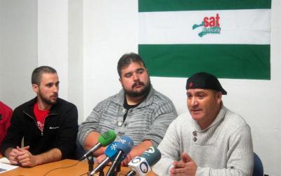 Entrevista a Oscar Reina, Secretario Nacional del SAT (Sindicato Andaluz de Trabajadores/as).