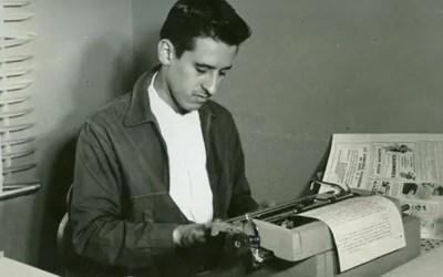 Roque Dalton, el poeta guerrillero.