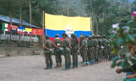 Las guerrillas en Colombia: dudas y respuestas a una realidad compleja. (Parte 1)