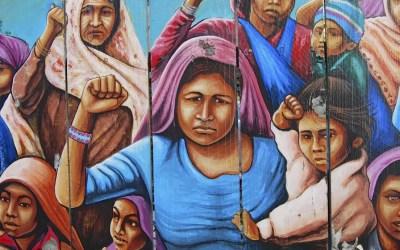 Marxismo, imperialismo y feminismo liberal. Entrevista a Carmen Parejo.