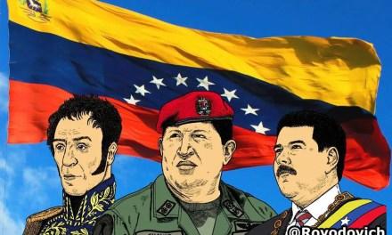 En 25min: La trampa de la oposición Venezolana para la injerencia imperialista