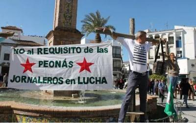 La izquierda española también quiere enseñar a los andaluces a pescar