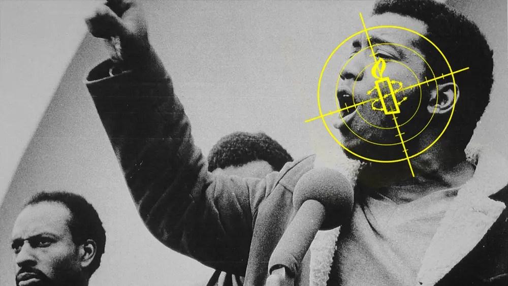 La industria humanitaria (I): Amnistía Internacional
