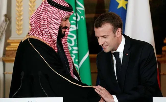 La república de Francia ya tiene rey