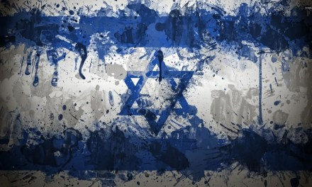 Sionismo criminal