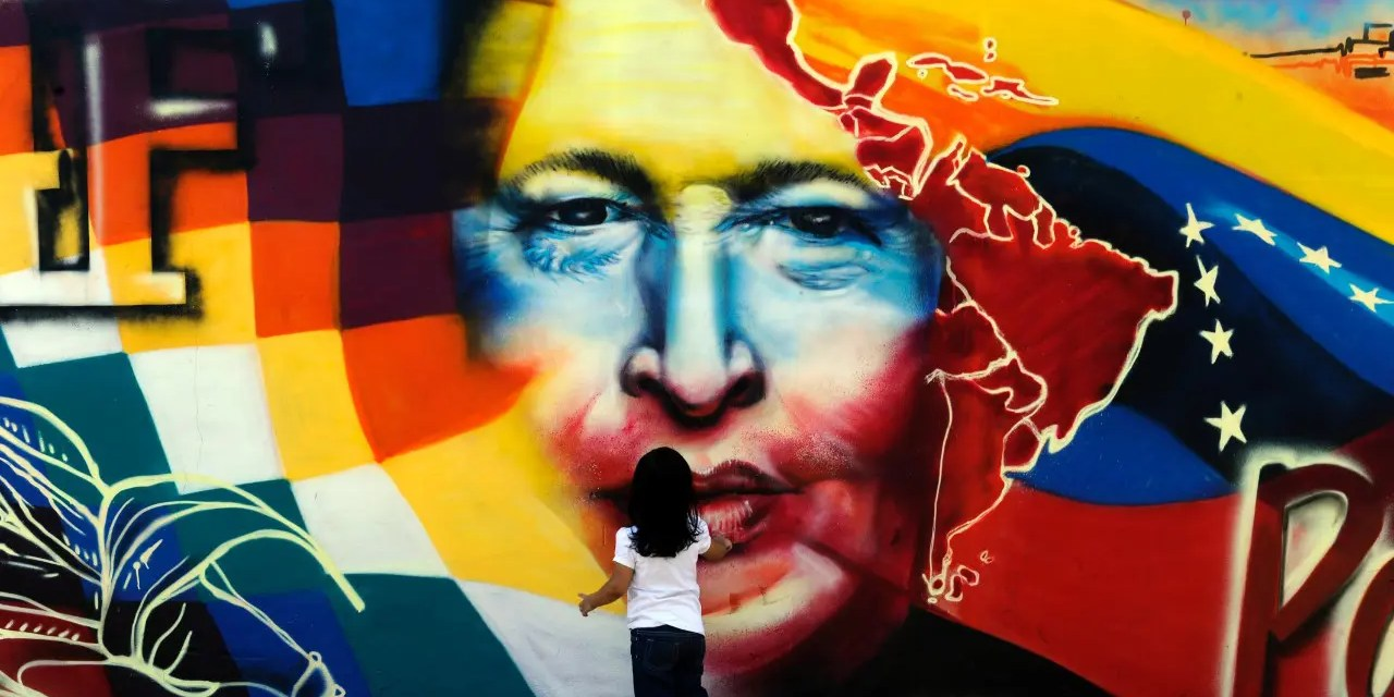 ¿Hay una revolución en Venezuela? Diálogos con la izquierda europea