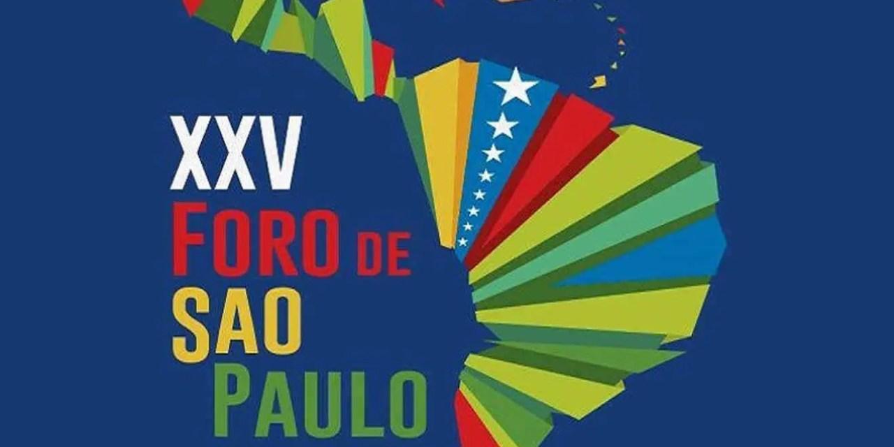 Foro de Sao Paulo 2019,Caracas. Crónica de José A. Egido