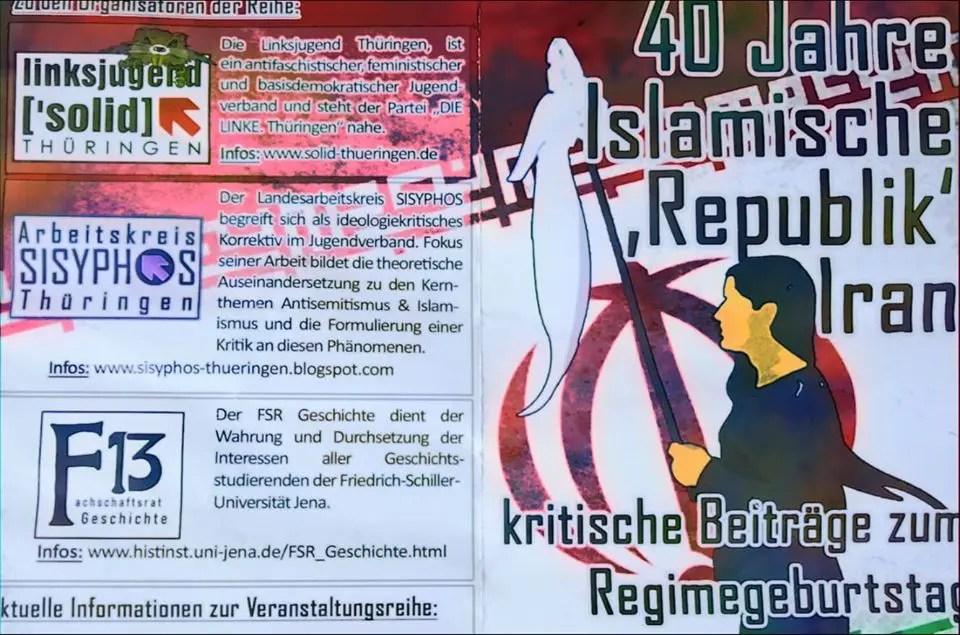 """La Demencia de la """"izquierda"""" alemana"""
