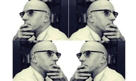 El día que Foucault afirmó