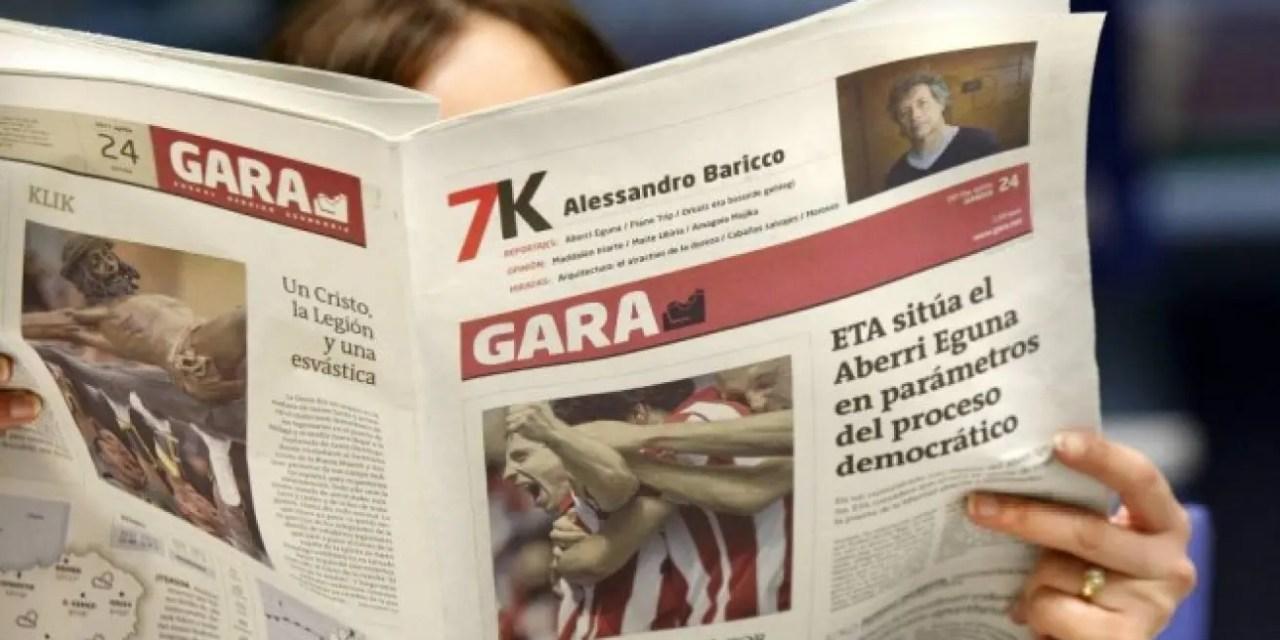 Gara Mundua: Sin coronavirus y con coronavirus, sigue siendo una descarada fábrica de mentiras e intoxicaciones (III)
