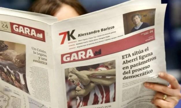 Gara Mundua: sin coronavirus y con coronavirus, sigue siendo una descarada fábrica de mentiras e intoxicaciones (I)