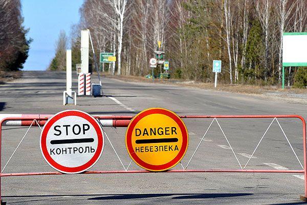 ¿Está usando el gobierno ucraniano madera radioactiva para construir sus trincheras?
