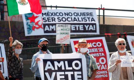 AMLO y el frente anti-fascista