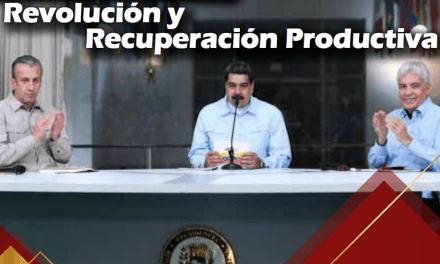 Boletín de economía política y revolución del  PSUV, Nº 20 – Septiembre 2020