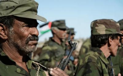 En respuesta a la brutal violación del Alto el fuego, el Frente POLISARIO declara la guerra necesaria de todo el pueblo