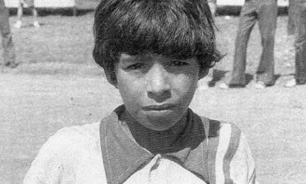 Obituario : Diego Armando Maradona y su paso a la eternidad
