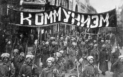 La Revolución de Octubre y la alianza cívico militar