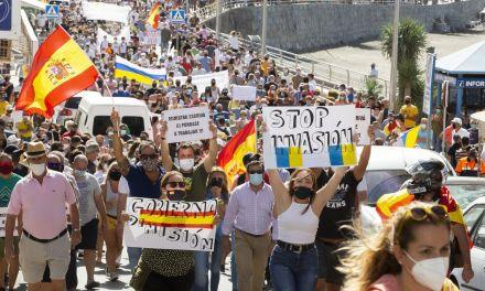 #4 SinPrisaPeroSinFacha : Brote racista en Canarias