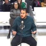 Pablo Hasel, el rapero comunista condenado a prisión, es obligado a ingresar en 10 días
