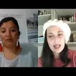 Ecuador: Entrevista a Alexandra Silva, Coordinadora de UNES Europa