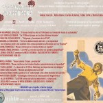 Especial Tertulias en Cuarentena: Jornada Anti-OTAN, 07 de Marzo