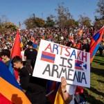 Entrevista a la UCA (Unión Cultural Armenia). Por Óscar Díaz, El Bloque del Este