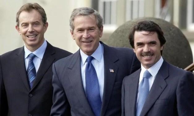 La Invasión de Irak