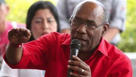 Condolencias del Gobierno de Nicaragua ante la partida física de Aristóbulo Istúriz