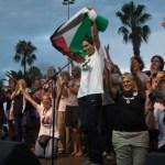"""""""Palestina solo salta a los medios cuando hay un número elevado de muertos pero los ataques sionistas nunca cesan"""""""