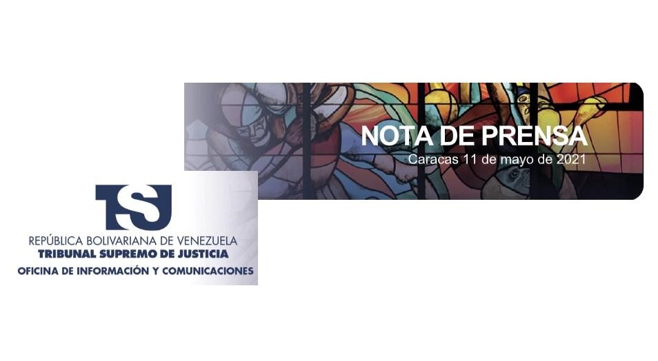 TSJ declaró procedente solicitar al Reino de España la extradición de Leopoldo López