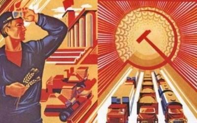 Motivaciones materiales y motivaciones morales en la producción socialista