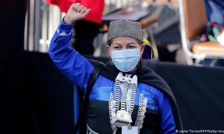 Elisa Loncon Antileo elegida Presidenta de la Convención Constituyente en Chile