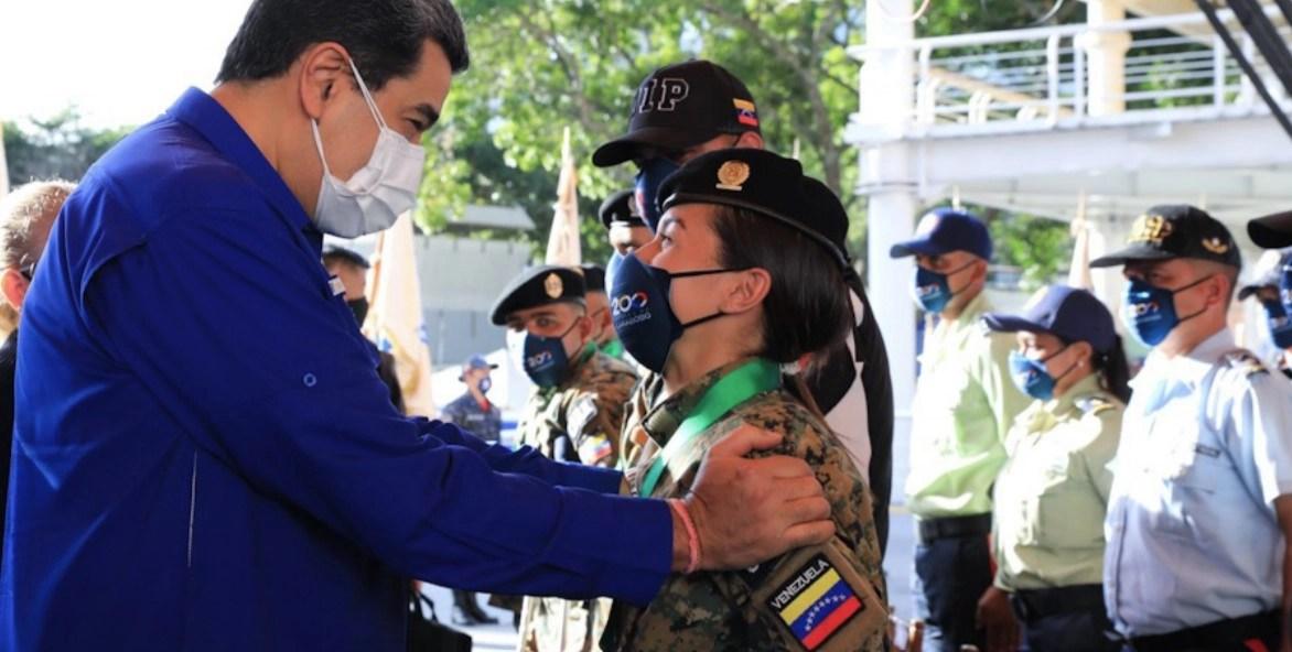 Venezuela Informa 18 – 23 de julio de 2021
