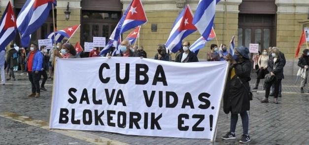"""En defensa de """"Euskadi- Cuba"""" y Cuba Información. En defensa de la solidaridad y el periodismo"""